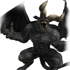 A render of Zodd in his <a href=