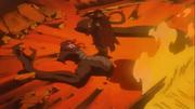 Baron Dying