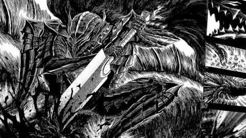 Berserk 2016「ベルセルク 」OST - BERSERK-Forces 2016