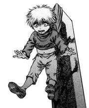 Manga E99 Thomas as Bait