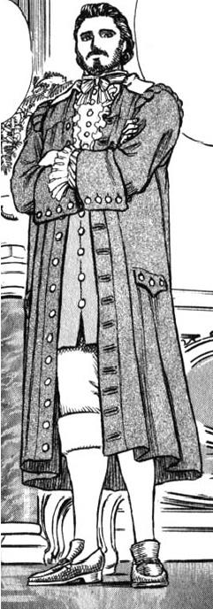 Laban Manga