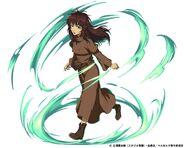 Casca (Elemental Story)