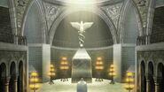 Interior Torre de la Condena (anime 2016)