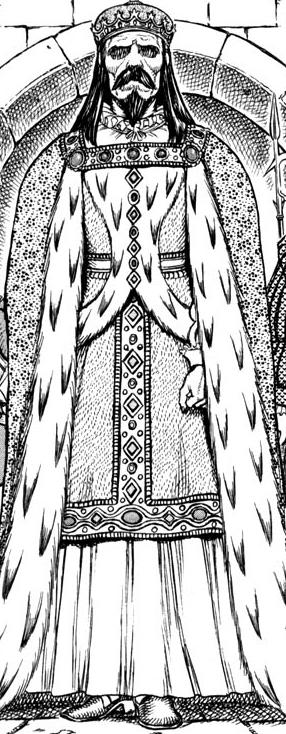 King of Midland Manga