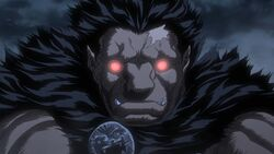 Zodd (anime 2016)