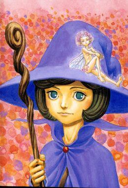 Schierke Manga