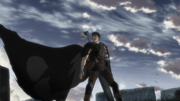 Guts sets out to rescue Casca