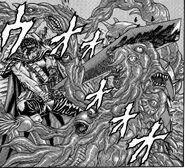 Muerte de Zondark