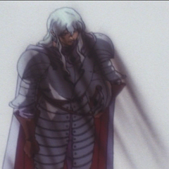 Griffith thinking.