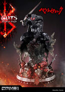 Guts Berserker Armor (Prime 1 Studio)