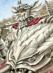 Grunbeld Profile Miura