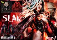 Slan y Ubik (Prime 1 Studio)