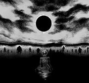 Manga E73 Eclipse Invoked