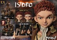 Isidro Ex (Prime 1 Studio)