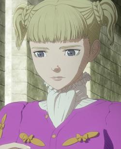 Farnese Anime AV