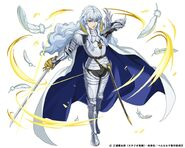 Griffith (Elemental Story)