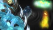 Cuatro Reyes Elementales (anime)