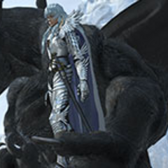 Griffith sets out to acquire his dream with Zodd.