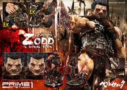 Nosferatu Zodd in human form (Prime 1 Studios)