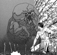 Niño Demoníaco en pesadilla de Guts (manga)