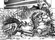 Manga E94 Apostle Slain