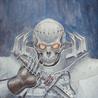 Skull Knight Retrato