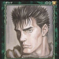 Guts looks ahead. (Vol 2 - no. 18)