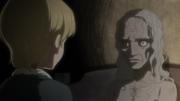 Serpico y su madre (anime)