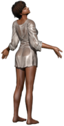Casca mojada (DLC Berserk Musou)