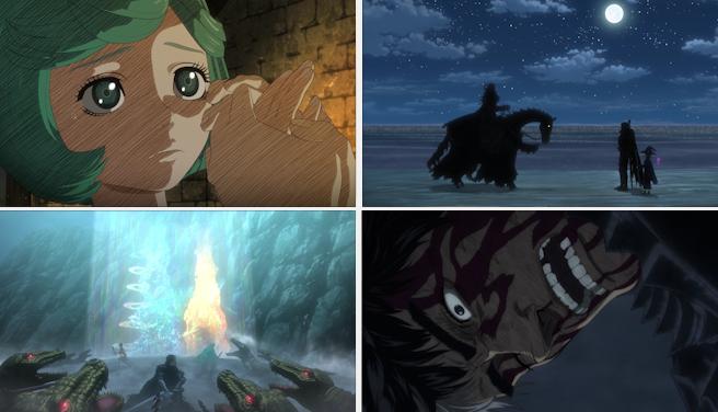 Episode 23 2016 Anime Berserk Wiki Fandom Powered By Wikia