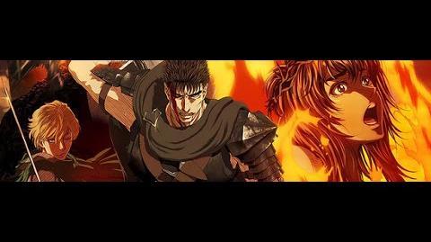 Berserk ベルセルク - Teaser 3
