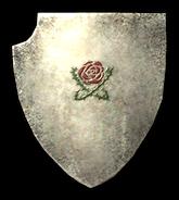 Escudo de Skull Knight (Dragon's Dogma Online)