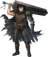 Guts (Crystal of Reunion)