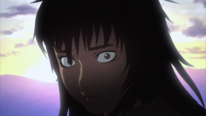 Casca loses her trust