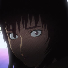 Casca losing her trust in Guts after he attacks her.