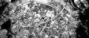 Manga E220 SK Swordsmanship