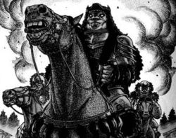 Cavaleiros Dog´s
