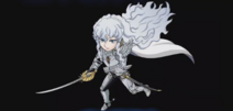 Griffith chibi (Crystal of Reunion)