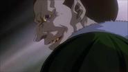 Barón Serpiente humanoide (anime 1997)