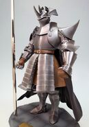 Figura Boscogn Art of War