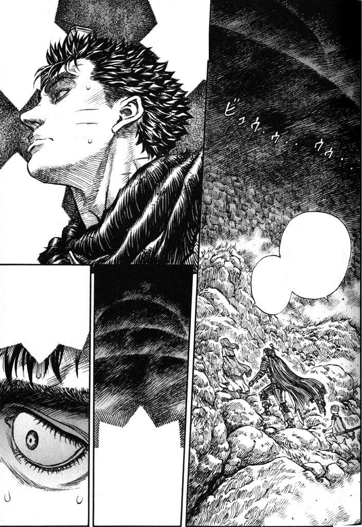 episode 153 manga berserk wiki fandom powered by wikia