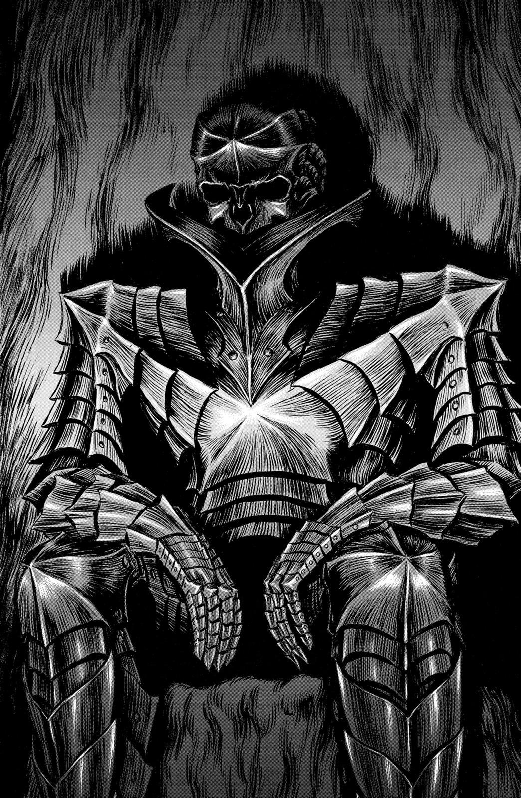 Berserker Armor | Berserk Wiki...