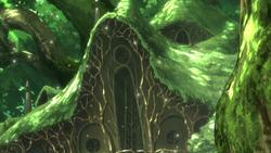 Mansion of the Spirit Tree AV