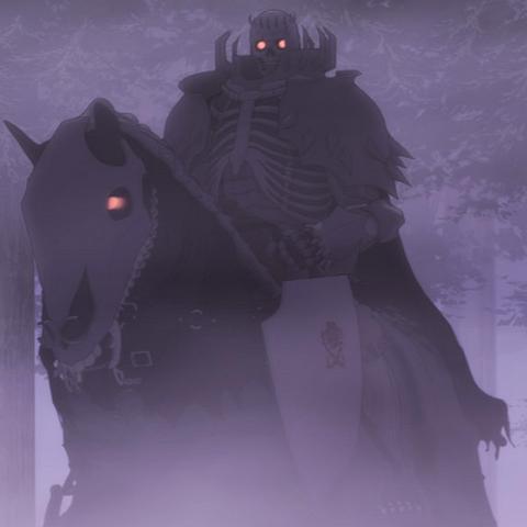 Skull Knight meets <a href=