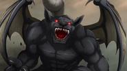 Aparición de Zodd (Overlord)