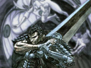 Guts e espada