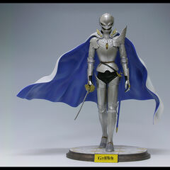 Griffith flowing cape statue released by Art of War.