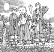 E190-Group Returns-Manga