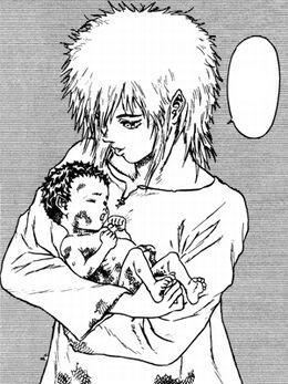 Shisu Manga