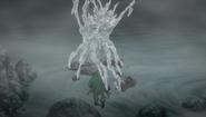 Niebla en hechiceros Kushan (anime)
